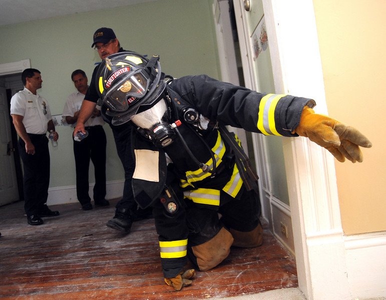 FIREFIGHTER AND EMT WORK COMP STAPH INFECTION BILL PASSES BOTH HOUSES