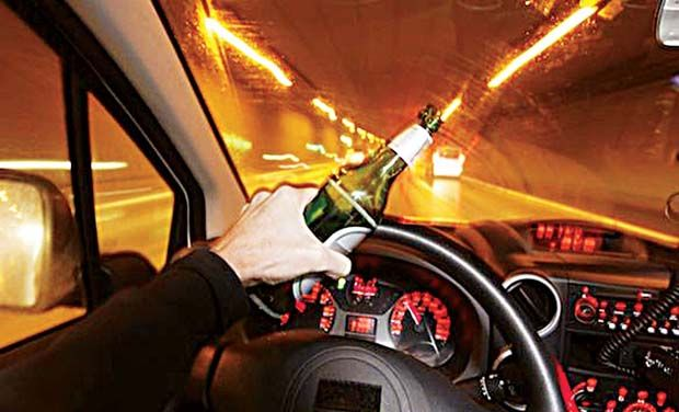 Can I Sue the Bar for a Drunk Driver's Negligence?