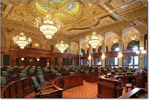 Illinois Civil Pretrial Interest Law Takes Effect!