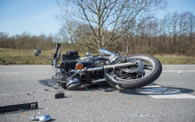 5 Things A Motorcycle Accident Attorney Can Help You With