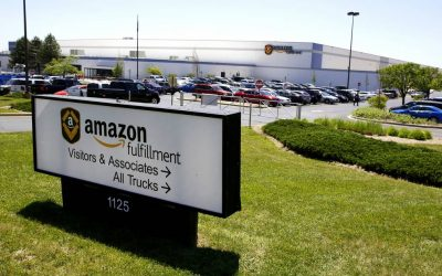 Victory Over Amazon:  Brent Eames Wins Spinal Fusion for Injured Client at Trial