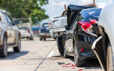 Should I Move My Car After an Accident?
