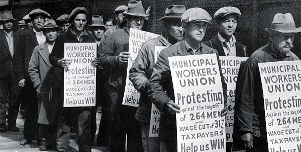 Labor Day in the USA:  Why We Celebrate by Taking a Day Off